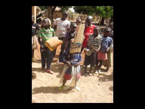 Peace Corps Guinea, West Africa