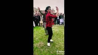 Dance on rais bacha song 1 2 3 4  tariq kamal dance on rais bacha song yo dowa dre slor in the city