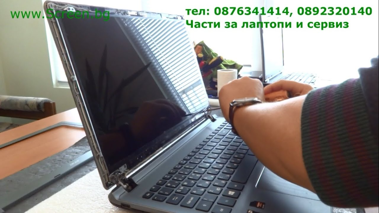 Acer V5 552 обзор ноутбука. Acer V5 552 для реальной жизни .