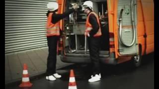 Bass Sultan Hengzt Berliner Schnauze Officail Video