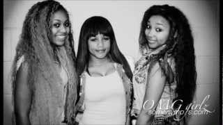 OMG Girlz - Lover Boy (Lyrics) *Studio Version*