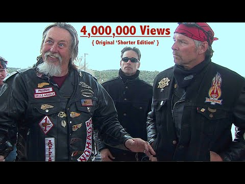 Hells Angels Catch Fake Patch!