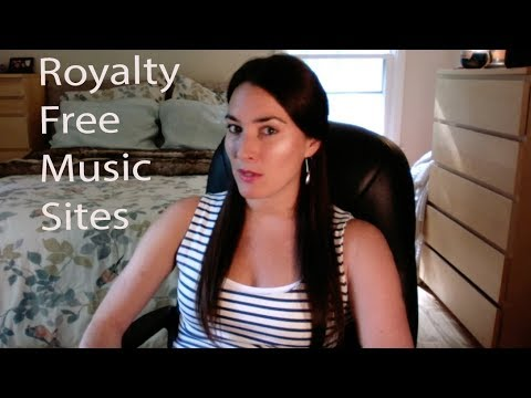 5 Royalty Free Music Sites for YouTube Videos: The Pitt Stops