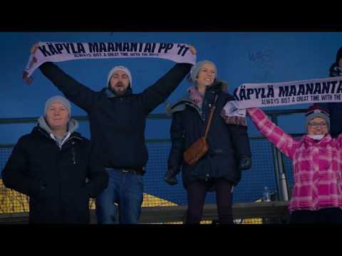 2017 Save Pond Hockey (Helsinki)
