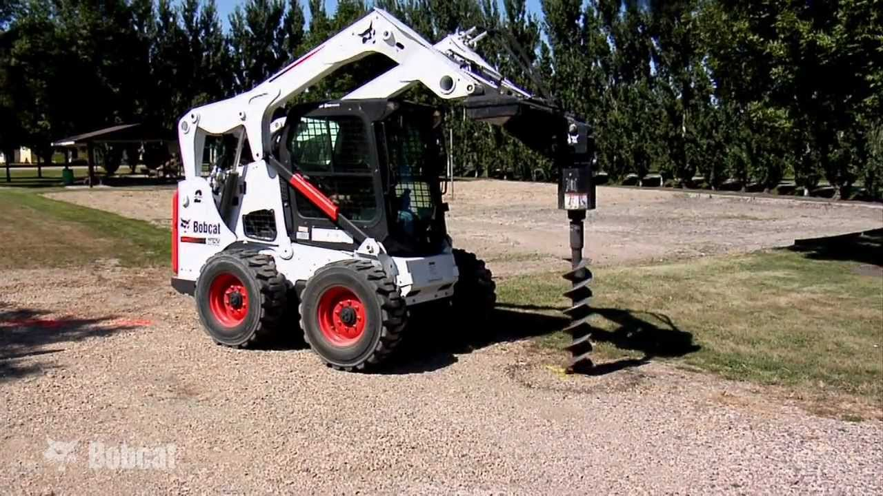 Calmont Bobcat - New & Used Bobcat® equipment Sales, Service
