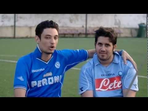 Juventus Napoli 0-2 Finale Coppa Italia 2012