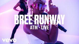 Bree Runway - ATM (Live   Vevo DSCVR)