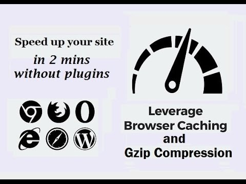 How to increase Website speed with in 2 mins without plugins