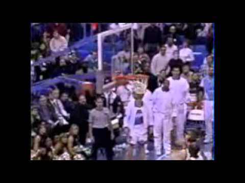 NBA Plays of the Week - Week 7 - Season 1996/97