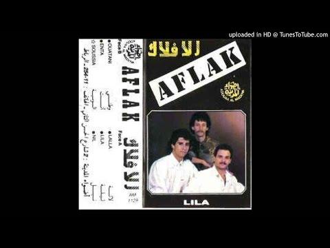 Aflak - Lalla   1990