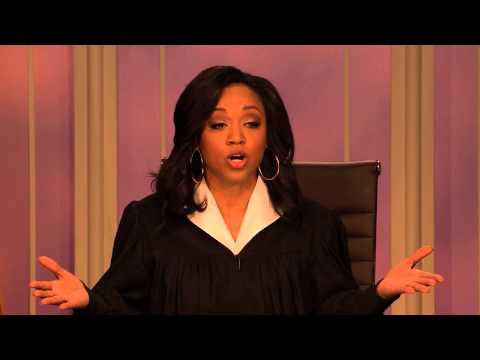 Faith deals with cell phone scam