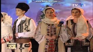 Tezaur Folcloric -  Ansamblul Dor Calator  - colinde