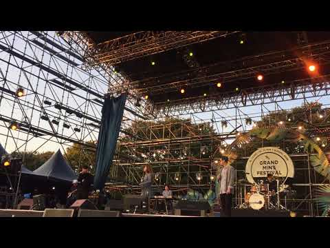 Urban Zakapa - ALONE (혼자) Grand Mint Festival 2017 Live