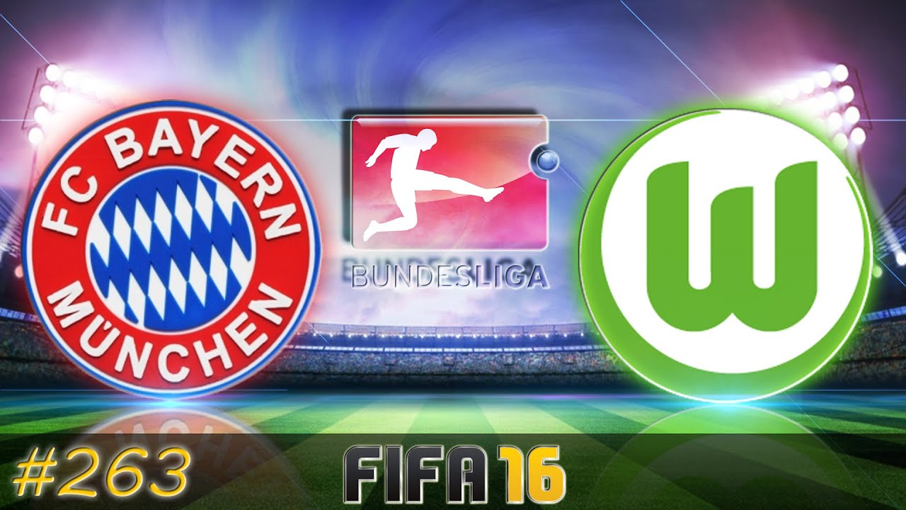 Fc Bayern MГјnchen Gegen Vfl Wolfsburg