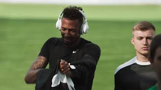 JBL Wireless Headphones | Jersey featuring Jerome Boateng thumbnail