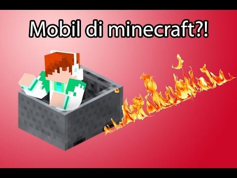 Beli mobil di Minecraft! | Minecraft Indonesia BeaconCream