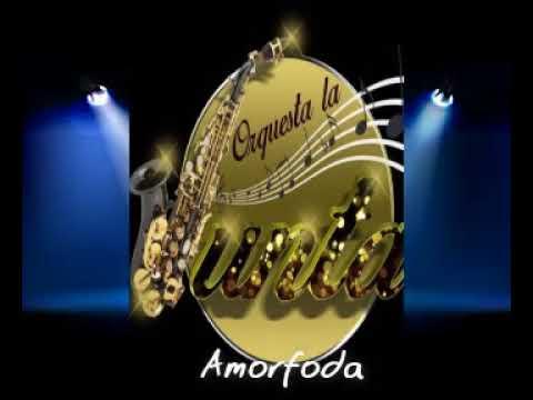 1.Amorfoda - Orquesta La Junta (En Vivo) 2018