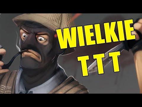 WIELKIE TTT!! /Ekipa || Plaga