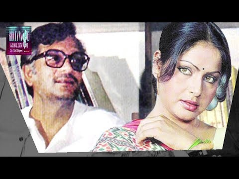 A night which changed Gulzar-Rakhee's marriage