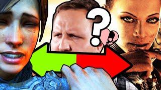 6 najgorszych opcji romansowych z gier