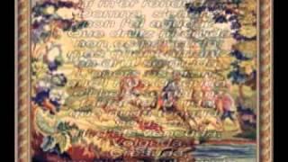 Kalenda Maya (Lyrics) - Raimbaut de Vaqueiras