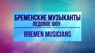 Ледовое шоу Илья Авербуха