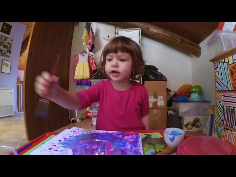 Arianna canta Lento/Veloce (Tiziano Ferro)