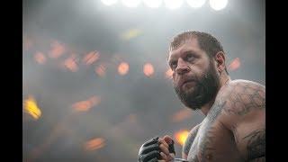 Александр Емельяненко побил Пешту! Пора в UFC! - мнение иностранцев!