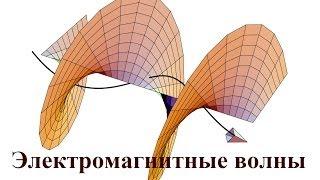 Электромагнитные волны- школьные заблуждения.(Электромагнитные волны- оказывается как многого мы не знаем и какие некорректные знания нам давали в школе..., 2013-12-17T15:53:32.000Z)