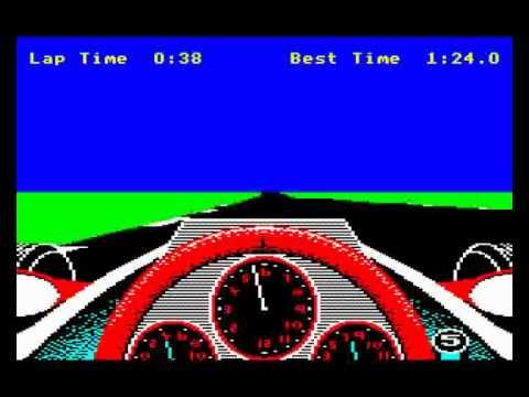 Acornsoft Revs on BBC Micro - Silverstone