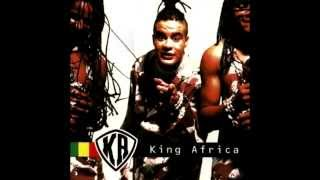 king africa - Album al palo