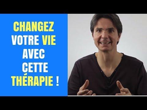 THERAPIE Comportementale et Cognitive (TCC) : la Thérapie du CHANGEMENT !