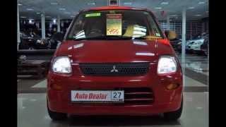2010 Mitsubishi Minica 0.7 in Khabarovsk Russia - AutoDealerPlaza.co