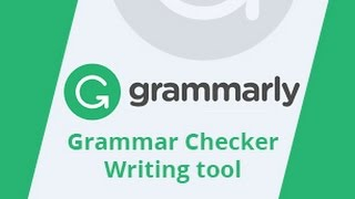 Grammarly | Grammar Checker | writing tool | SEO Free Tools |  SEO - Part - 46