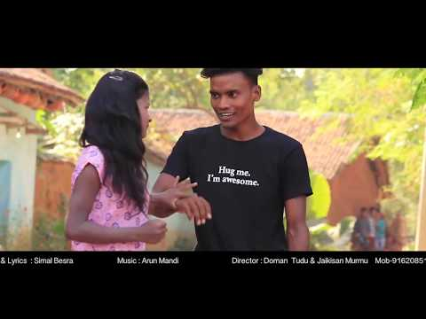 NETAR DONA BANGEM RODA AALE SANW !  NEW SANTHALI  VIDEO SONG_2018
