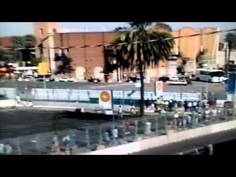爆音に注意!1991 Phoenix F1 GP ・P3