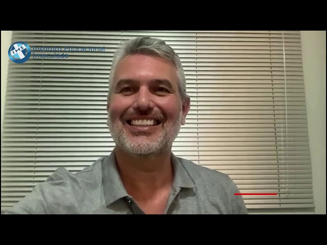 Imaculada Virtual - Coordenador Fundamental II - Adilson Gonçalves