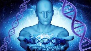 Активация и Исцеление ДНК | Энергетическая Медитация Перед Сном | Обновление Жизненных Сил