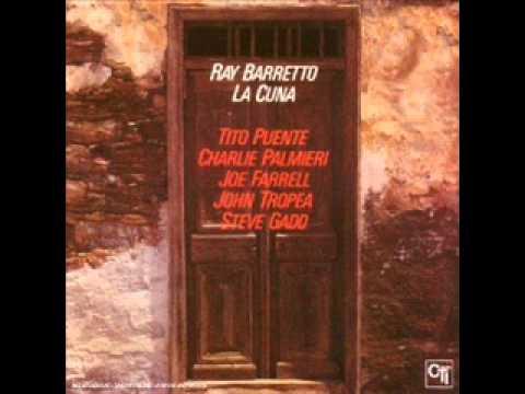 DOLOROSO   RAY BARRETTO