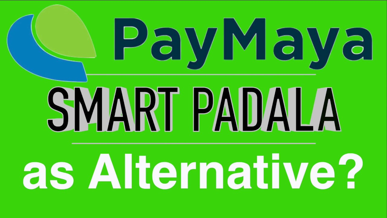 PayMaya as Smart Padala Alternative? - Smart Padala- VLOG #41