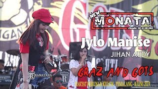 [6.18 MB] NEW MONATA - JYLO MANISE - JIHAN AUDY - RAMAYANA AUDIO