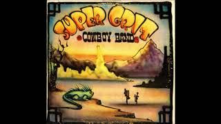 Super Grit Cowboy Band - S/T (1977) (Sound Hut vinyl) (FULL LP)