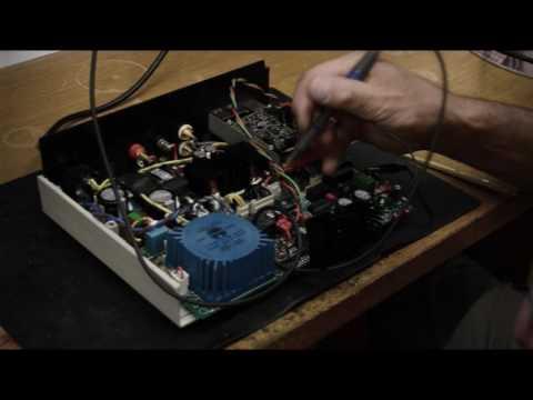 Zula - Audiophile Streaming Music Amplifier