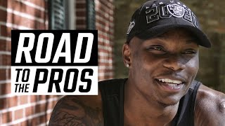 Henry Ruggs III: Road to the Pros | Episode 4