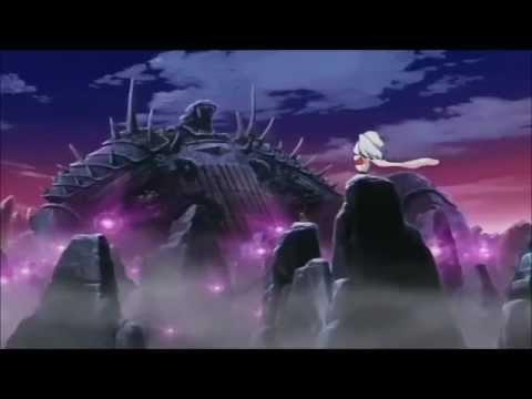 Inuyasha  Fukai Mori Ending 2 Latino  cancion completa sin diálogos HD