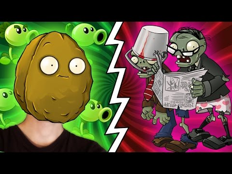 DENNIS REDDER OS! // Dansk Plants vs Zombies (Part 2)