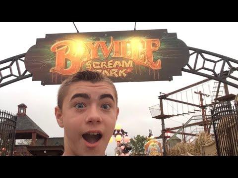 Bayville Scream Park 2016