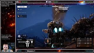 BattleTech Solaris 7 Tournament 1v1 Medium Mech Only Round 1 vs Deskup