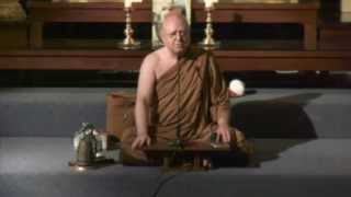 How to deal with rejection and lack of self-worth | by Ajahn Brahmavamso