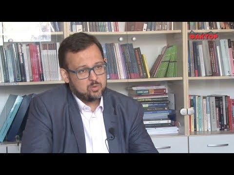 Фактор магазин - Што ја очекува Македонија, уставни промени, избори или концентрациони Влада?